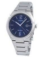 Citizen Eco-Drive AW1370-51L Men's Watch