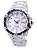 Citizen Eco-Drive AW1420-63A Analog 200M Men's Watch
