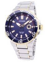 Citizen Endeavor Eco- Drive AW1424-54L Men's Watch