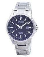 Citizen Eco-Drive Titanium Analog AW1490-84E Men's Watch