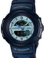 Casio G-Shock Digital-Analog Combination Series AW-582TM-2ADR