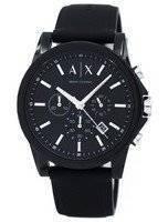 Relógio Armani Exchange Active Chronograph Quartz AX1326 para homem