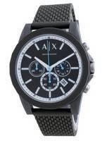 Armani Exchange Outer Banks Chronograph Quartz AX1346 Men's Watch
