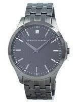 Armani Exchange Hampton Diamond Accent Quartz AX2169 Men's Watch