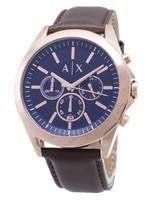 Armani Exchange Drexler AX2626 Quartz Men's Watch
