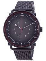 Armani Exchange Rocco Black Dial Quartz AX2902 Men's Watch