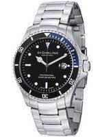 Stuhrling Original Regatta Swiss Quartz Divers 200M 326B.331151 Men's Watch