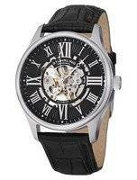 Stuhrling Original Atrium Automatic Skeleton Dial 747.02 Men's Watch