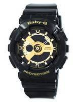 Casio Baby-G World Time Analog Digital BA-110-1A BA110-1A Women's Watch