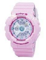 Casio Baby-G Analog Digital World Time BA-110CA-4A BA110CA-4A Women's Watch