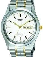 Citizen  Dress  BF0500-64AB
