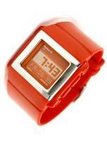 Casio Baby-G Earthquake World Timer Watch BG-2000-4DR BG2000