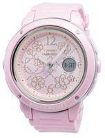 Casio Baby-G Hello Kitty BGA-150KT-4B Shock Resistance Quartz Women's Watch