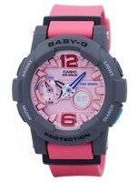 Casio Baby-G Tide Graph Analog Digital BGA-180-4B2 BGA180-4B2 Women's Watch