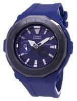 Casio Baby-G Tide Graph Analog Digital 200M BGA-225G-2A BGA225G-2A Women's Watch