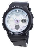 Relógio Casio Baby-G BGA-250-1A2 BGA250-1A2 de quartzo para mulher
