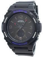 Relógio Casio Baby-G BGA-260-1A Neobrite de quartzo para mulher