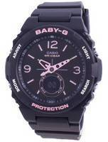 Casio Baby-G World Time Quartz BGA-260SC-1A BGA260SC-1A 100M Women's Watch