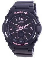 Casio Baby-G, relógio mundial de quartzo BGA-260SC-1A BGA260SC-1A 100M feminino