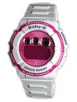 Casio Baby-G World Time BGD-121-7D Womens Watch