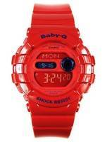 Casio Baby-G Dual Illuminator BGD-140-4 Womens Watch