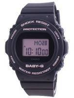 Casio Baby-G Digital BGD-570-1B BGD570-1B 200M Women's Watch