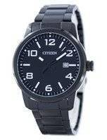 Citizen Quartz Black Dial BI1025-53E Men's Watch