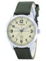 Citizen Quartz Champagne Dial BI1050-05X Men's Watch
