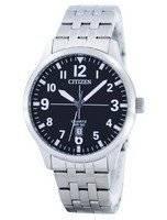 Citizen Quartz Black Dial BI1050-81F Men's Watch