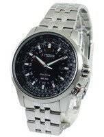 Citizen Promaster Pilot Eco-Drive GMT 200M BJ7070-57E Men's Watch