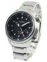 Citizen Promaster Eco-Drive GMT 200M BJ7080-53E Men's Watch