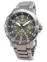 Citizen Eco-Drive Promaster BJ7095-56X 200M Men's Watch