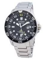 Citizen Eco-Drive PROMASTER Marine BJ7110-89E 200M Men's Watch