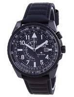 Citizen Promaster Nighthawk Eco-Drive BJ7135-02E 200M Diver's Men's Watch