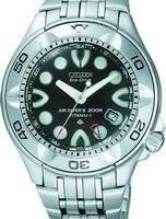 Citizen Diver Promaster GMT Air BJ9104-56E
