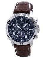 Citizen Perpetual Calendar Chronograph Eco-Drive Mens Watch BL5250-11L/BL5250-02L