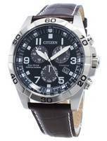 Citizen Brycen BL5551-06L Eco-Drive Tachymeter Men's Watch