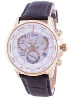 Citizen Eco-Drive BL8153-11A Perpetual Calendar Men's Watch