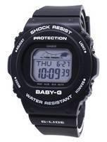 Casio Baby-G G-Lide BLX-570-1 BLX570-1 Resistente a Choques 200M Relógio Feminino