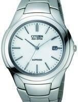 Citizen  Eco-Drive Sapphire BM1010-52A