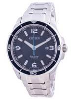 Citizen Brycen Eco-Drive Titanium BM6929-56L 100M Men's Watch