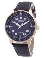 Citizen Eco-Drive BM7393-16H Analog Men's Watch