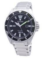 Citizen Eco-Drive BM7451-89E Analog Men's Watch