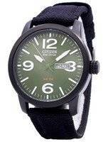 Citizen Eco Drive Militar BM8475-00X