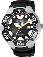 Citizen Diver Eco Drive Titanium BN0015-07E BN0015 Promaster Aqualand
