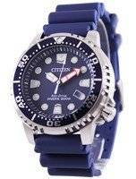 Citizen Eco-Drive Promaster Marine Diver's 200M BN0151-17L Men's Watch