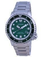 Citizen Promaster Marine Eco-Drive Diver's BN0158-85X 200M Men's Watch