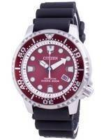 Citizen Promaster Divers Eco-Drive BN0159-15X 200M Men's Watch