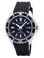 Citizen Promaster Eco-Drive Diver's 200M BN0190-15E Men's Watch