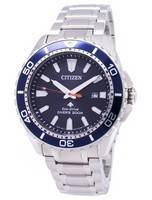 Citizen Eco-Drive Promaster Diver's 200M BN0191-80L Men's Watch